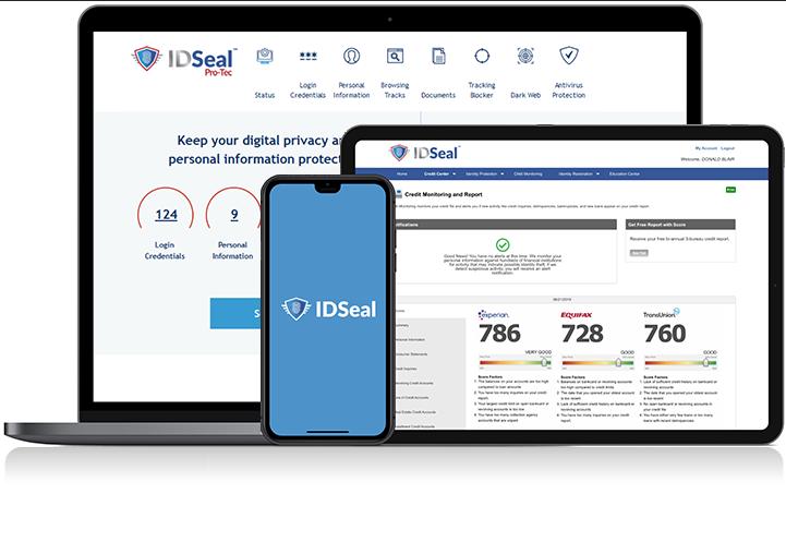 IDSeal App