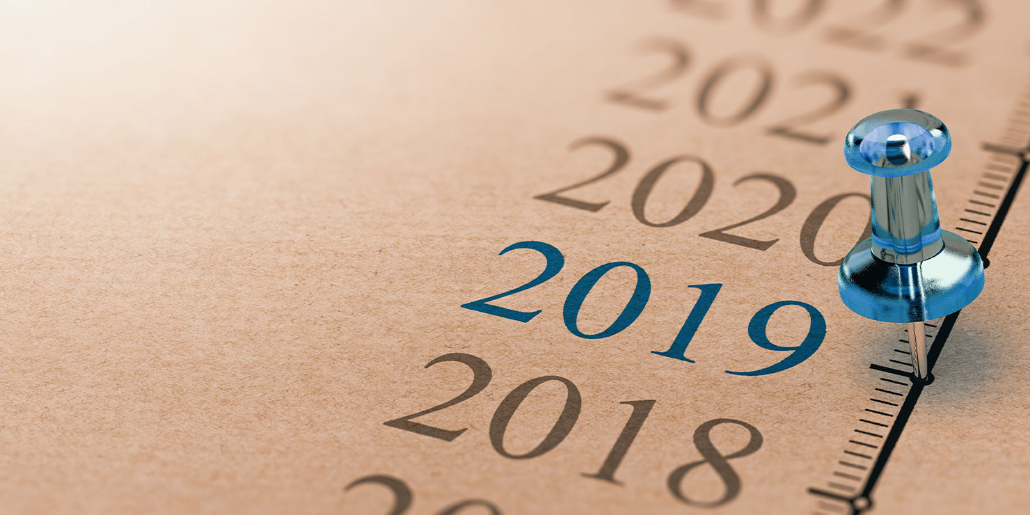 2019 Data Breach Year in Review: The industries hit the hardest, the people impacted, and the personal data put at risk