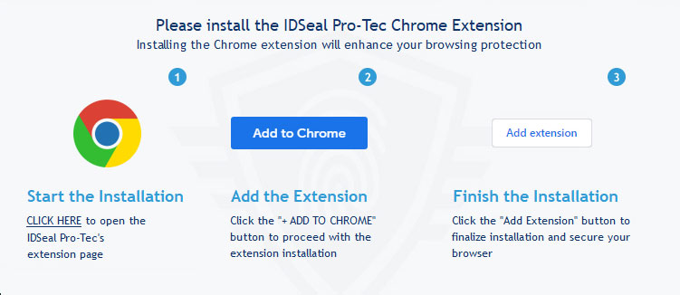 image chrome extension install