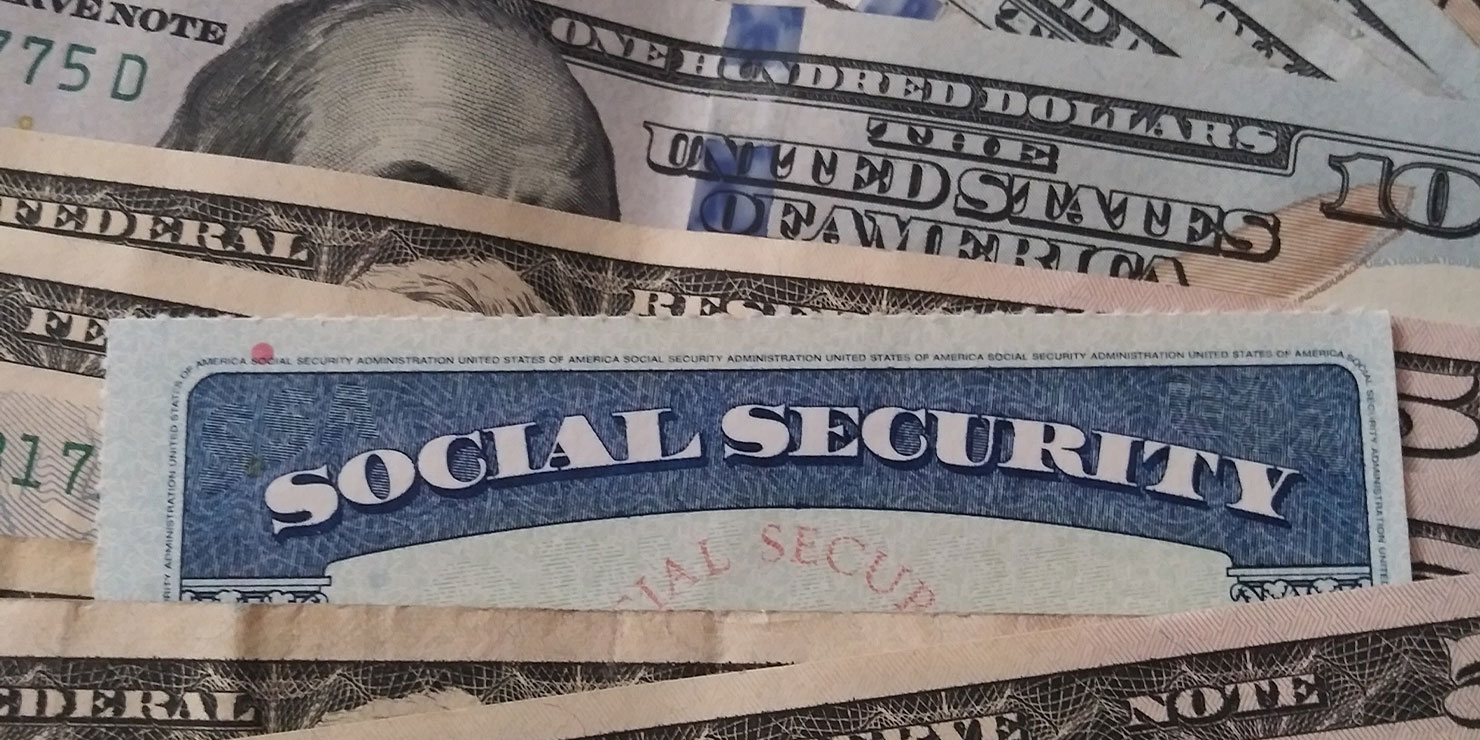 What Is Your Social Security Number?